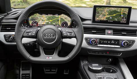 Motoren Audi A4 by Audi A4 Jugando Al Escondite Motor El Mundo