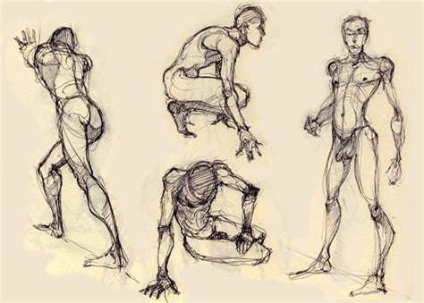 pictures figure drawing model poses drawings gallery
