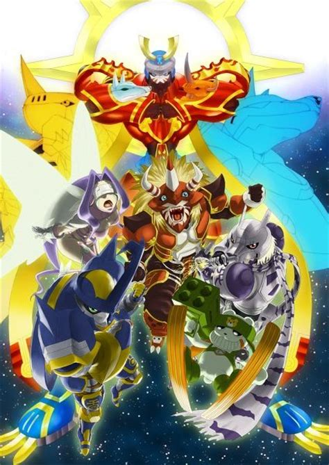 Digimon Frontier digimon frontier digimon