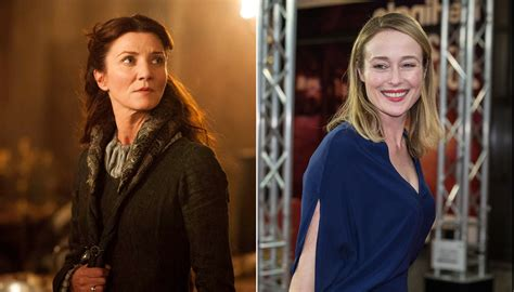 michelle fairley jennifer ehle danny dyer to lily allen 8 actors who nearly joined game