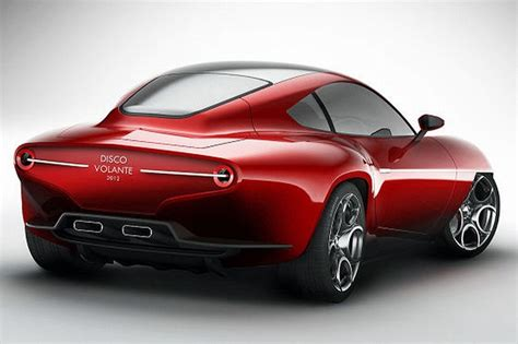 could this alfa romeo concept underpin the new barracuda