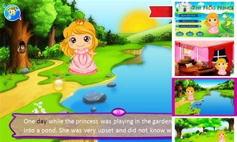 the frog prince a timeless tale timeless tales volume 9 books frog prince android apps on play
