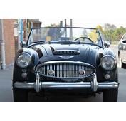 1961 Austin Healey 3000 Mk II BT7 Tri Carb For Sale