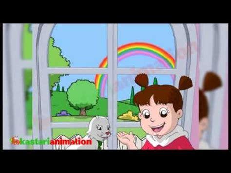 film kartun anak diva mengenal bentuk dan warna 7 pelangi bersama diva