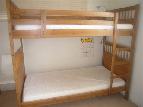 Single Bunk Beds For Sale From Victoria Melbourne Metro Bunk Beds For Sale Australia