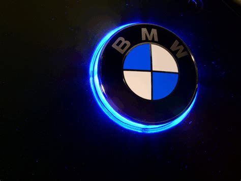 Car Wallpaper Hq 3d Gifs by Bmw Emblem Gif Logo Brands For Free Hd 3d