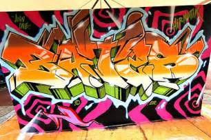 Best Paints by 10 Of The Best Graffiti Writers In The World Style
