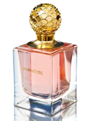 Parfum Oriflame Lucia Starlight paradise oriflame perfume a fragrance for 2011