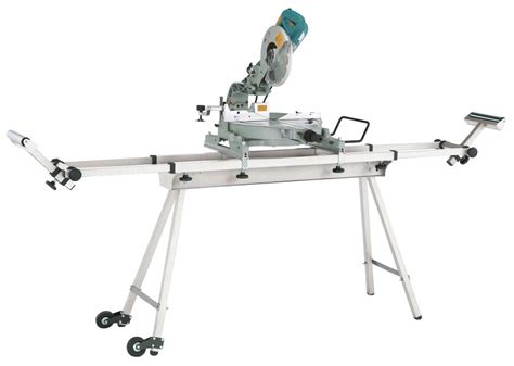 woodstock d4041 miter saw stand