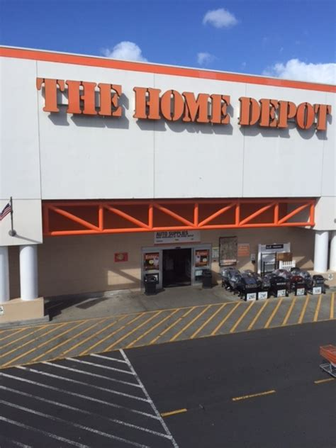 the home depot honolulu hi company profile
