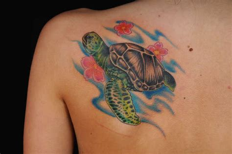 tattoo pictures turtle sea turtle tattoos designs ideas and meaning tattoos