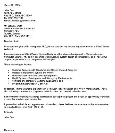 cover letter font type how to type a cover letter