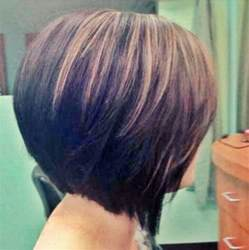slanted hair styles cut with pictures bobs stacked haircuts and swing bob on pinterest