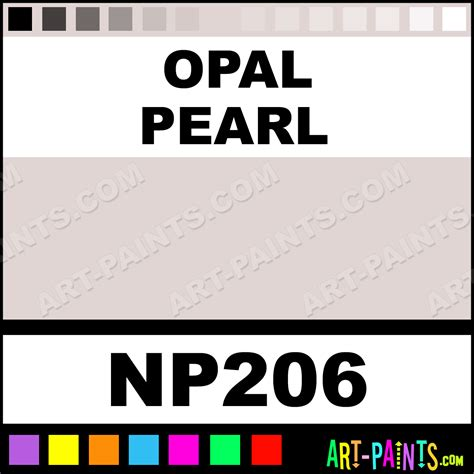 opal pearl pearlescent glitter sparkle shimmer metallic pearlescent iridescent paints