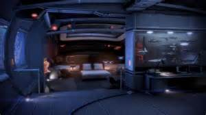 mass effect bedroom search a home i might