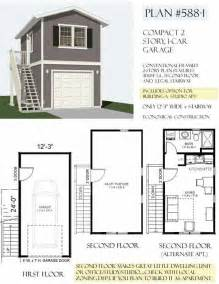 One Story Garage Apartment Plans 12 X 24 House Floor Plans Modern Home Design And
