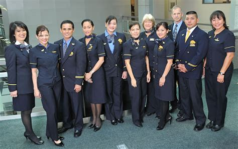 Cabin Crew International Airlines by How Much Should Looks Matter For Flight Attendants