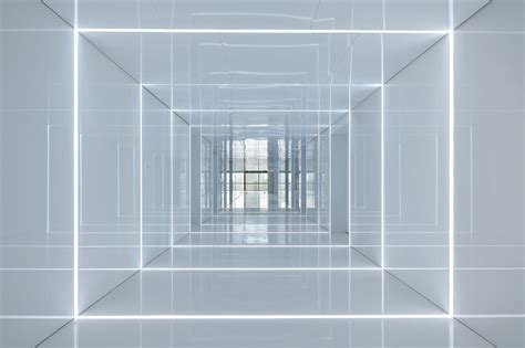 gallery of glass office soho china aim architecture 16