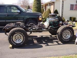Jeep Cj Frame Jeep Cj 5 Frame Replacement Por 15 Rust Proof