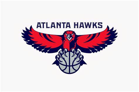 atlanta hawks the gallery for gt atlanta hawks logo vector