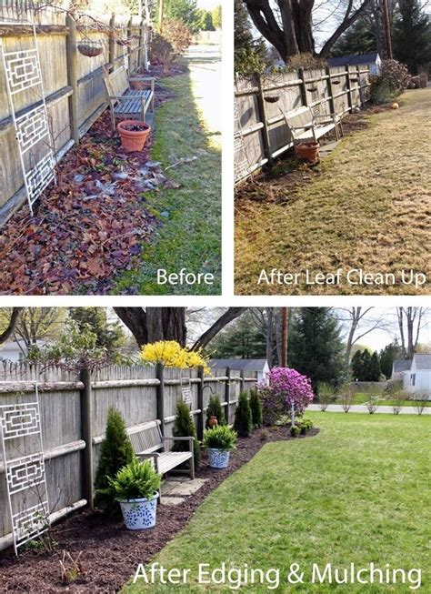 backyard clean up true value start right start here