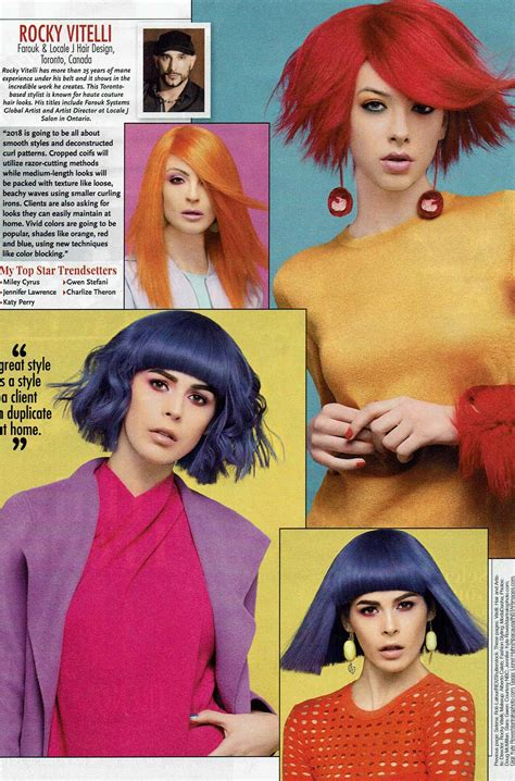 sophisticates hairtstyle guide features chi chromashine
