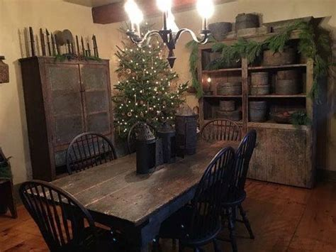 Primitive Dining Room Tables 1000 Ideas About Primitive Dining Rooms On Chairs Farmhouse Interior And