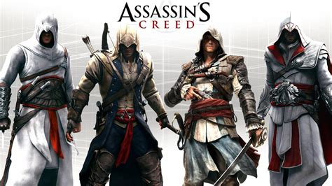 Kaos Assasins Creed Assasins 12 next assassin s creed revealed in a leak ubisoft confirms report igyaan