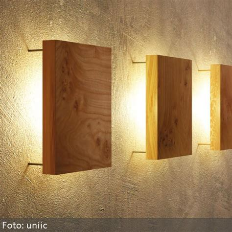 wall with lights wonderful way to light up your home wooden wall l
