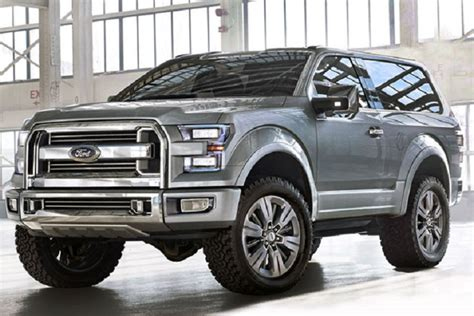 ford bronco price interior  doors msrp images rumors specs