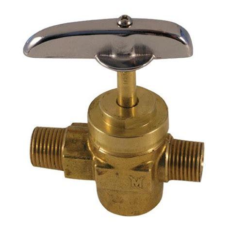 Gas Valve Knob commercial 1 2 quot oven gas valve w knob etundra