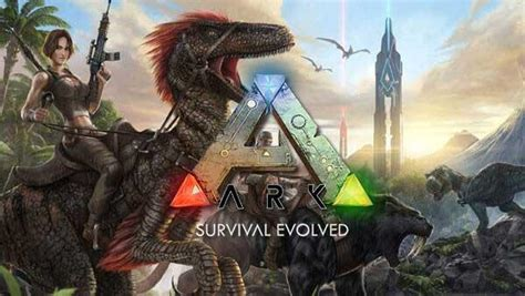 building   pc  ark survival evolved