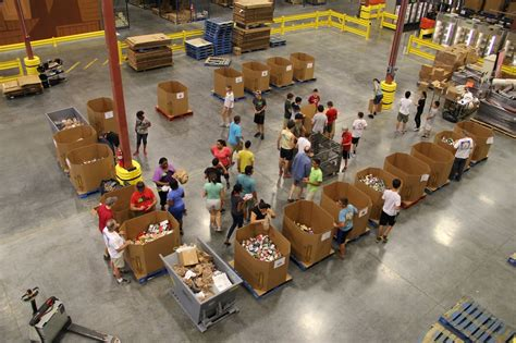 Food Pantries In Orlando by Second Harvest Food Bank Of Central Fl Food Banks