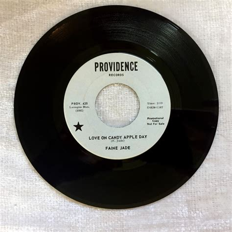 Providence Records Roots Vinyl Guide