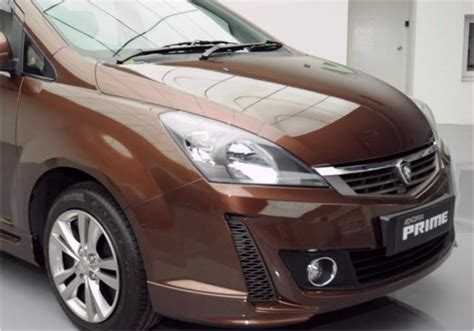 proton for sale exora prime bold