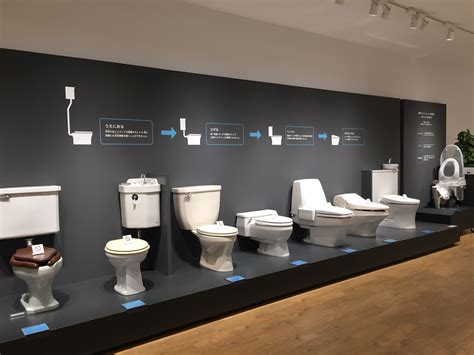 bathroom museum japan has a thing for toilets and now a dedicated museum