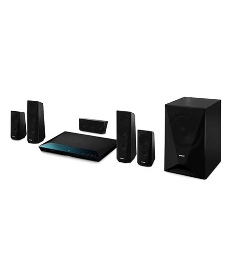 buy sony bdv e3200 5 1 home theatre system