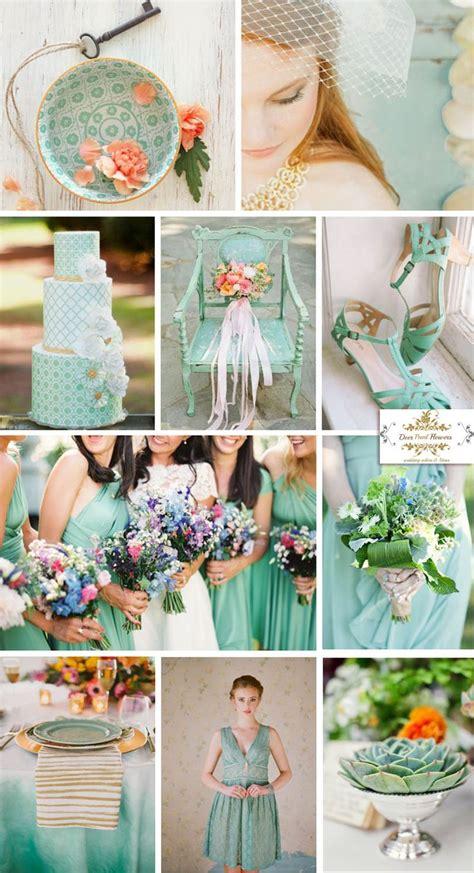pantone 10 wedding color ideas for spring 2015