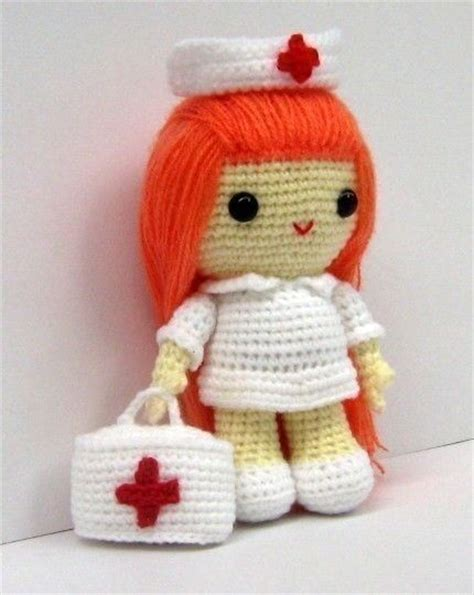 amigurumi nurse pattern 17 best images about nurse nutcracker on pinterest nancy
