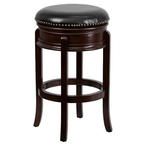 home decorators bar stools home decorators collection parsons 30 375 in espresso