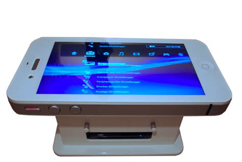 Tabletop Computer by Iphone 4 Tabletop Iphone In Canada Blog Canada S 1