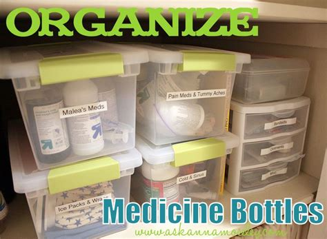 how to organize medicine cabinet how to organize medicine cabinet organize pinterest