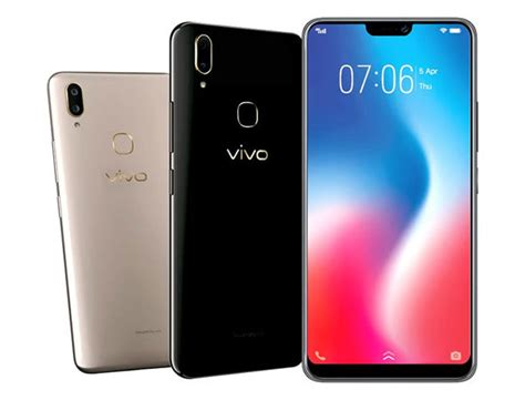 Vivo V9 vivo v9 price in pakistan specifications