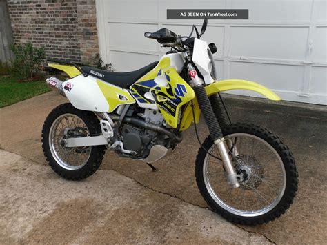 2000 Suzuki Drz 400 Specs 2000 Suzuki Drz 400 Dual Sport Bike