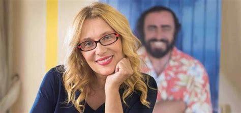 nicoletta mantovani malattia nicoletta mantovani chi 232 la moglie di pavarotti et 224
