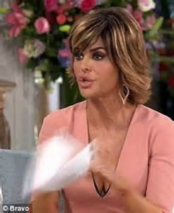 lisa rinna weight off middle section hair lisa rinna weight off middle section hair the 31 cutest