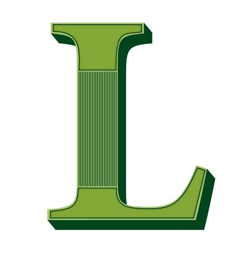 l typography 134 best images about the letter l on