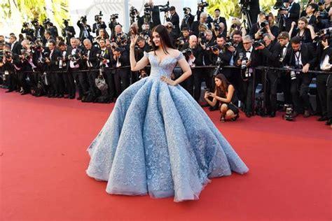 film blue france aishwarya rai bachchan at cannes film festival a princess