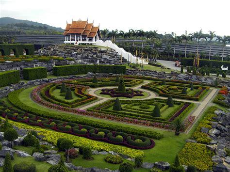 Nong Nooch Tropical Botanical Garden Best Gardens And Parks In Asia
