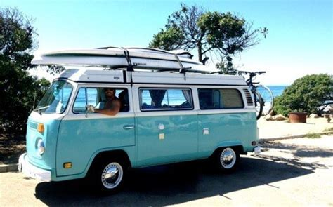 volkswagen van hippie blue 5 places to rent a volkswagen van and travel like a hippie